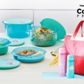 Tupperware Confident Program Periode Juli 2018