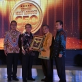 CEO PT PP (Persero) Raih Indonesia Most Admired CEO 2017