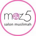 Moz5 Salon Muslimah Gencar Lakukan Promosi Lewat Digital