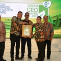 PT PP (Persero) Raih Penghargaan Social Business Innovation Award 2017