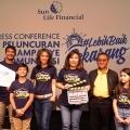 Sun Life Financial Indonesia Bantu Peningkatan Literasi Keuangan melalui Kampanye Komunikasi #LebihBaik Sekarang