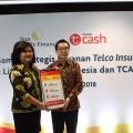 Sun Life Financial Indonesia Gandeng TCASH Pasarkan Asuransi Mikro
