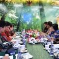Indonesia - Jepang Mulai Realisasikan Kerja Sama Bidang Lingkungan Hidup dan Kehutanan
