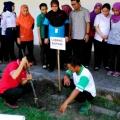 Polymeditra Indonesia Laksanakan TPS Lestari