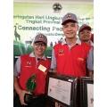 PT Tiga Pilar Sejahtera Food Raih PROPER BIRU ke-3