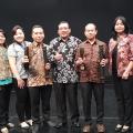 PT Tiga PIlar Sejahtera Food Tbk (TPSF) Kembali Berjaya di SNI Award 2017
