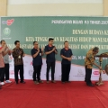 TPSF Peringati Bulan K3 Nasional