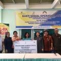 Kembalikan Senyum Pasien, Sido Muncul Adakan Operasi Bibir Sumbing Gratis Di Kupang