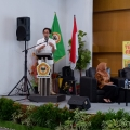 Sido Muncul Adakan Seminar Herbal Kerjasama dengan FK Universitas Lambung Mangkurat di Banjarmasin