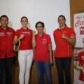 "Sido Muncul Launching Iklan Kuku Bima Energi ""Ayo Selamatkan Citarum!"""