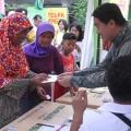 Sido Muncul Peduli Warga Tanjung Burung Tangerang