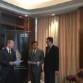 Citibank Indonesia Membukukan Laba Bersih Senilai Rp 835 Miliar