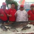 Kekayaan Kuliner Indonesia Diperlihatkan dalam LMIN 2018