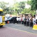 Kementerian Perindustrian Salurkan Bantuan Untuk Pengungsi Gempa Lombok
