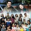 Kino Indonesia Dirikan Rumah Harapan