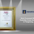 """Paramount Land Raih Penghargaan, """"HousingEstate Awards"""" 2017"""