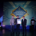 "Paramount Land Raih Penghargaan Inovasi Terbaik, di Ajang ""Property Innovation Award"" 2017"