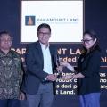Paramount Land Raih 'Properti Indonesia Award 2017