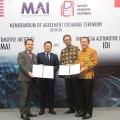 RI-Malaysia Berkolaborasi Pacu Industri Otomotif yang Kompetitif di ASEAN