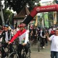 POLYGON GAGAS GERAKAN INDONESIA BERSEPEDA