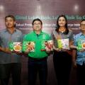 SO GOOD MEMPERSEMBAHKAN PRODUK-PRODUK DENGAN KEMASAN DAN LOGO BARU YANG LEBIH BAIK & SEGAR UNTUK KELUARGA INDONESIA