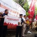 Telkomsel Serahkan Lebih dari 700 Ekor Hewan Kurban