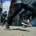 adidas Running launches brand-new PureBOOST GO, created specifically for thrilling city running