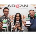 Kunci Sukses Advan Raih Top 3 Best Smartphone di Indonesia