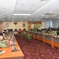 Mahasiswa UPN Dalami Kebijakan dan Program Sektor Kominfo