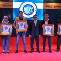 TRAS N CO Indonesia & INFOBRAND.ID Apresiasi Brand-Brand dengan Aplikasi Mobile Terbaik Melalui  Indonesia Mobile Application Best Choice Award 2018