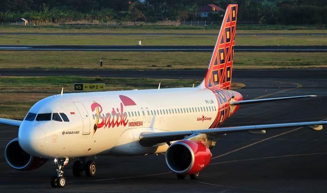 Batik Air Perkenalkan Rute Baru Surabaya ke Labuan Bajo