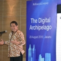 Siapkan Indonesia Lebih Kompetitif di Era Digital
