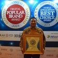 Bank Muamalat Raih Penghargaan Aplikasi Mobile Banking Terbaik 2018