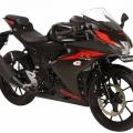 Beli Suzuki GSX - R150 Bisa Dapat Helm KYT Vendetta2 Flat Visor