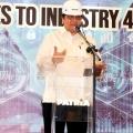 Masuki Era Digital, Industri TPT Nasional Dibidik Jadi Pemain 5 Besar Global