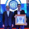 Telkomsel Sabet Penghargaan Aplikasi Mobile Terbaik 2018