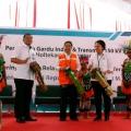Menteri BUMN Resmikan Gardu Induk dan Transmisi Listrik 150 kV Pertama di Papua