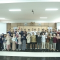 Pelepasan Mahasiswa Program D3 Kelas Kerjasama PLN-UGM