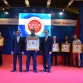 Apotek K-24 Sabet Penghargaan Indonesia Digital Popular Brand Award 2018