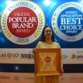 Melia Laundry Jadi Merek Populer di Dunia Digital
