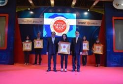 Perdana, Warunk Upnormal Raih Indonesia Digital Popular Brand Award 2018