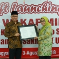 Berdayakan Ekonomi Perempuan, OJK Resmikan Bank Wakaf Mikro Usaha Mandiri Sakinah Yogyakarta