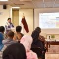 Menperin Ajak Diaspora Indonesia di Korea Realisasikan Industri 4.0