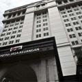 OJK Bekukan Kegiatan Usaha PT Sunprima Nusantara Pembiayaan
