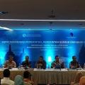 OJK dan Industri Jasa Keuangan Fasilitasi Kebutuhan Industri Pariwisata