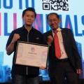 Garda Oto Raih Penghargaan Brand Asia 2018