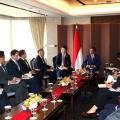 Menperin: Industri Korsel Memastikan Tetap Investasi di Indonesia