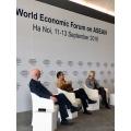 Wujudkan Digital ASEAN Untuk Turunkan Gini Ratio