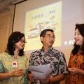 BCA Adakan Press Conferences Jelang Perhelatan BCA Expo Bandung 2018