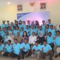 BCA Gelar Pelatihan Standar Layanan Bagi Pengurus Desa Wisata Binaan BCA di Belitung